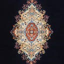 Link to Navy Blue of this rug: SKU#3128744