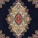 Link to Navy Blue of this rug: SKU#3119167