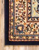 245cm x 305cm Mashad Design Rug thumbnail