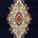 Link to Navy Blue of this rug: SKU#3128746