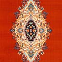 Link to Terracotta of this rug: SKU#3128746