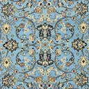 Link to Light Blue of this rug: SKU#3123493