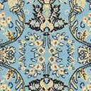 Link to Light Blue of this rug: SKU#3119197
