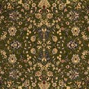 Link to Green of this rug: SKU#3119200