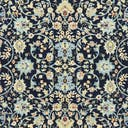 Link to Navy Blue of this rug: SKU#3123499