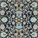 Link to Navy Blue of this rug: SKU#3123493