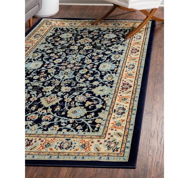 213cm x 305cm Kashan Design Rug