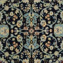 Link to Navy Blue of this rug: SKU#3119196