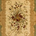 Link to Green of this rug: SKU#3123522