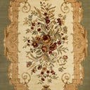Link to Green of this rug: SKU#3123515