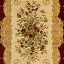 Link to Red of this rug: SKU#3123516