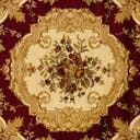 Link to Red of this rug: SKU#3123524