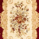 Link to Red of this rug: SKU#3123512