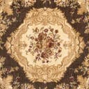 Link to Brown of this rug: SKU#3123521
