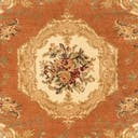 Link to Brick Red of this rug: SKU#3123677