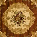 Link to Brick Red of this rug: SKU#3123678