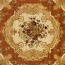 Link to Brick Red of this rug: SKU#3123690