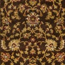 Link to Brown of this rug: SKU#3123552