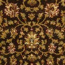 Link to Brown of this rug: SKU#3123551