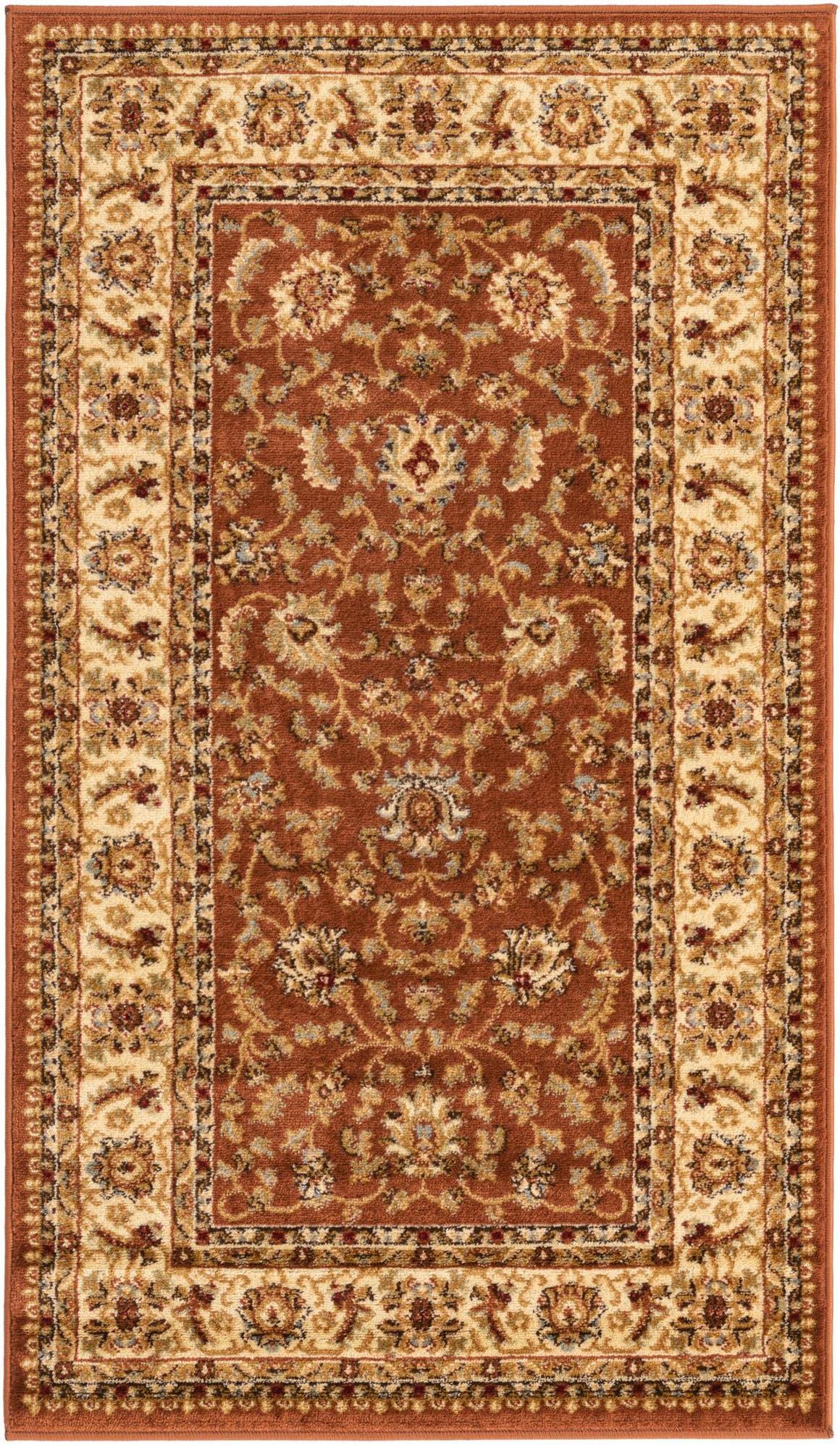 3' 3 x 5' 3 Classic Agra Rug main image