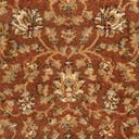 Link to Brick Red of this rug: SKU#3123551
