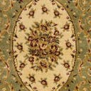 Link to Green of this rug: SKU#3123614