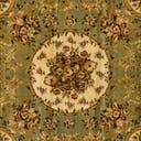 Link to Green of this rug: SKU#3123598