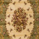 Link to Green of this rug: SKU#3123709