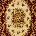 Link to Red of this rug: SKU#3123614