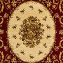 Link to Red of this rug: SKU#3123596