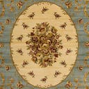 Link to Light Blue of this rug: SKU#3123602