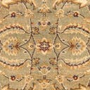 Link to Green of this rug: SKU#3123627