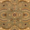 Link to Green of this rug: SKU#3123630