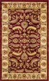 100cm x 160cm Classic Agra Rug thumbnail