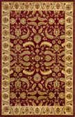 10' 6 x 16' 5 Classic Agra Rug thumbnail