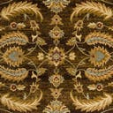 Link to Brown of this rug: SKU#3123649