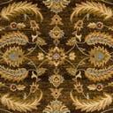 Link to Brown of this rug: SKU#3123626