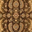Link to Brown of this rug: SKU#3123630