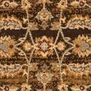 Link to Brown of this rug: SKU#3123632