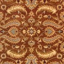 Link to Brick Red of this rug: SKU#3123652