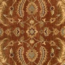 Link to Brick Red of this rug: SKU#3123630