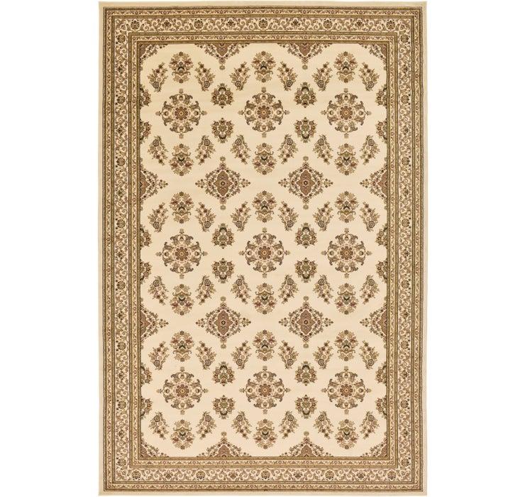 395cm x 600cm Isfahan Design Rug