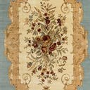 Link to Light Blue of this rug: SKU#3123515