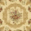 Link to Cream of this rug: SKU#3123524