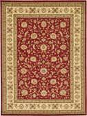 9' x 12' Classic Agra Rug thumbnail