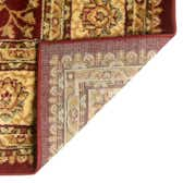 4' x 6' Classic Agra Rug thumbnail