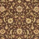 Link to Brown of this rug: SKU#3123566