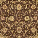 Link to Brown of this rug: SKU#3123693