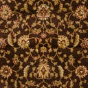 Link to Brown of this rug: SKU#3123550