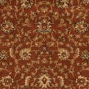 Link to Brick Red of this rug: SKU#3123553